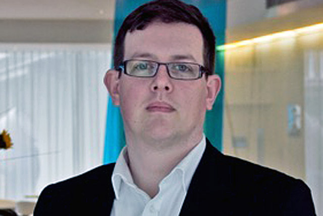 Barry Lee: to head the Mindshare Worldwide Central Team Integrated Digital Hub