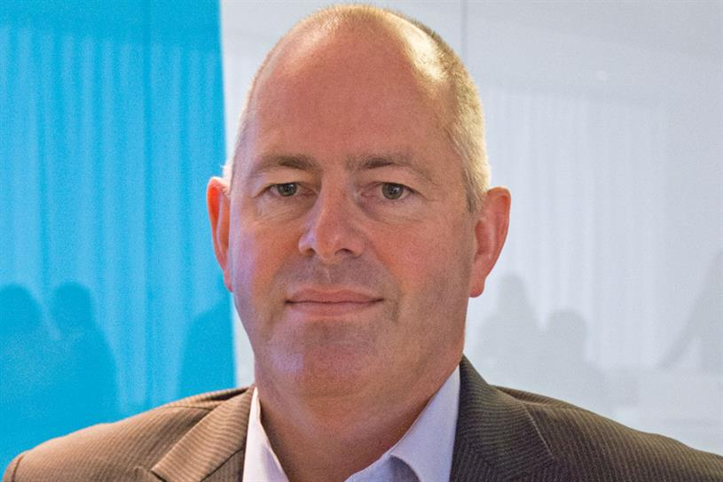 Ian Liddicoat: joins ZenithOptimedia Group as its first chief information officer