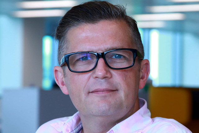 Jem Lloyd Williams: joins Vizeum as executive director, product and innovation