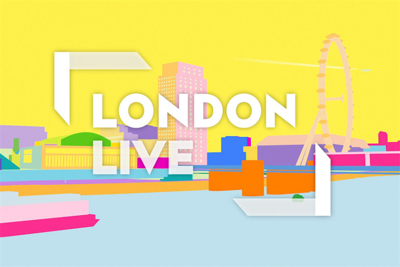 London Live: L'Oréal Studio Line partnership