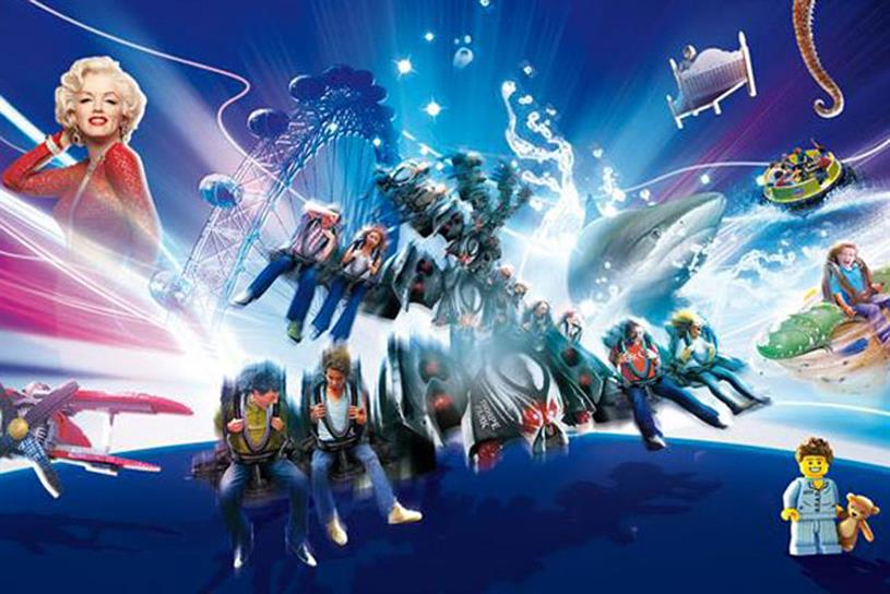 Merlin Entertainments: appoints TBWA\Manchester