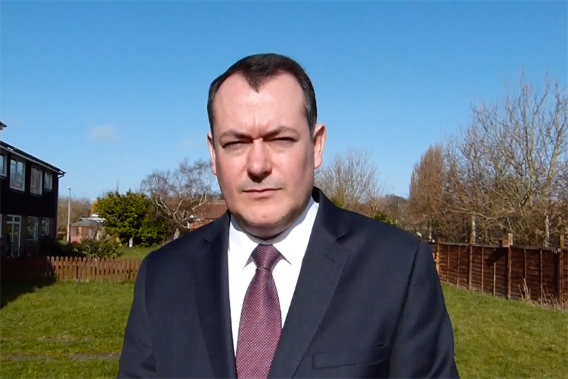 Dugher: 'taxpayer should not foot the bill for Tory propaganda'