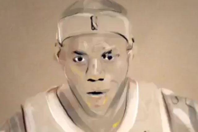 ESPN: develops series of NBA-action Vines produced by Hotspur & Argyle