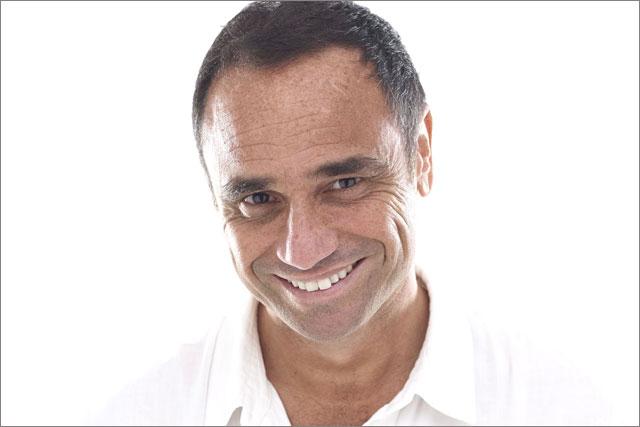 Pablo Del Campo: becomes worldwide creative director of Saatchi & Saatchi