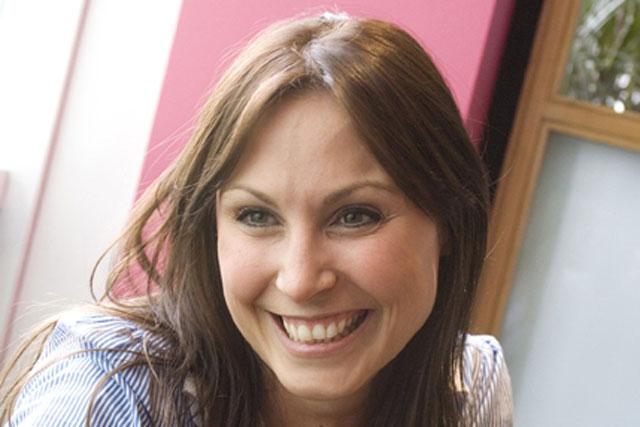 Kelly Parker: joins OMD UK as a client partner