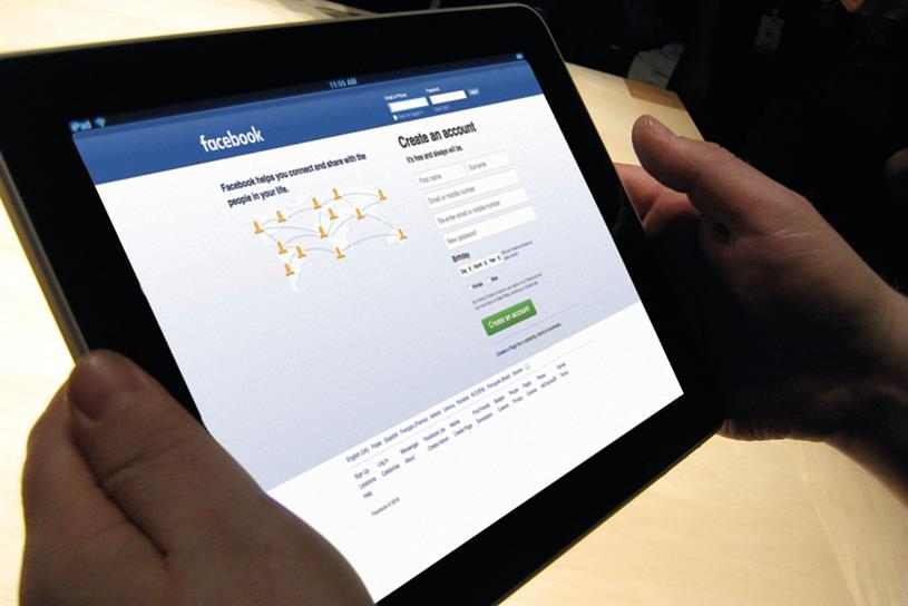 Programmatic: sites requiring logins, such as Facebook, are building cross-device targeting abilities