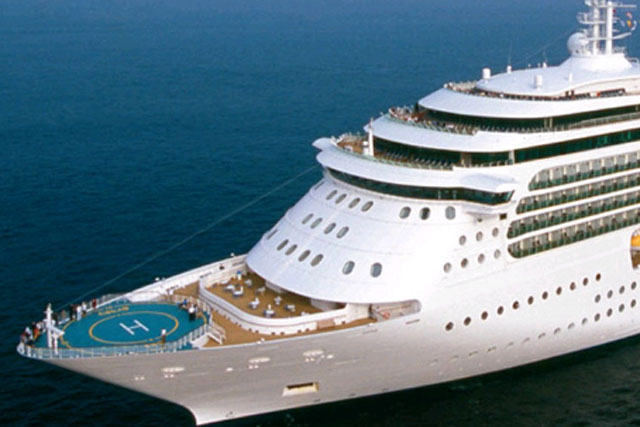 Royal Caribbean Cruises: operates three separate UK and Ireland brands