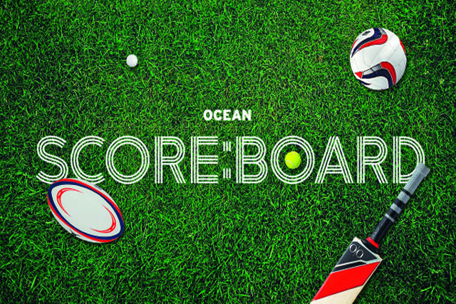 Scoreboard is Ocean's network of large-format UK sites across six  city centres, offering advertisers the flexibility to combine national campaigns with localised messages
