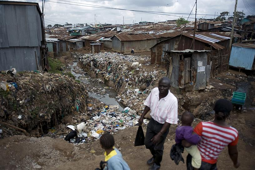 Sanitation: brief is to raise awareness and pressurise governments