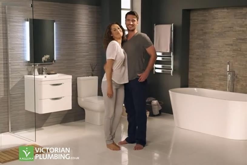 Victorian Plumbing seeks creative agency for £6m campaign