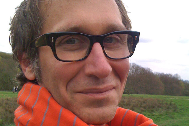 Vassilios Alexiou: founder of Less Rain joins Dare