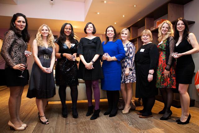 Women in Marketing Awards: the winners