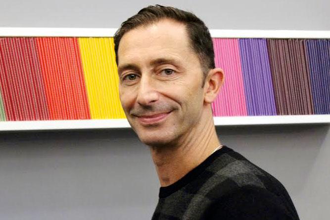 John Ayers: at VCCP was a senior executive producer on the Asda business
