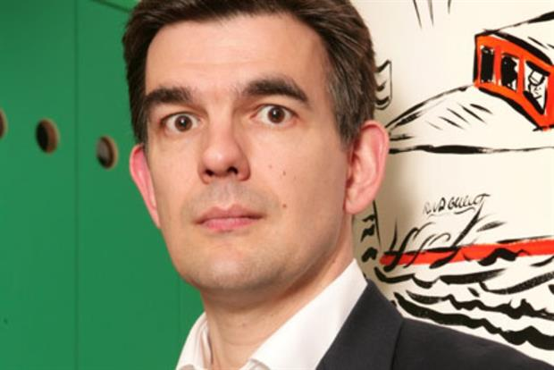 Matt Brittin: did not answer how much he was paid when asked by MPs