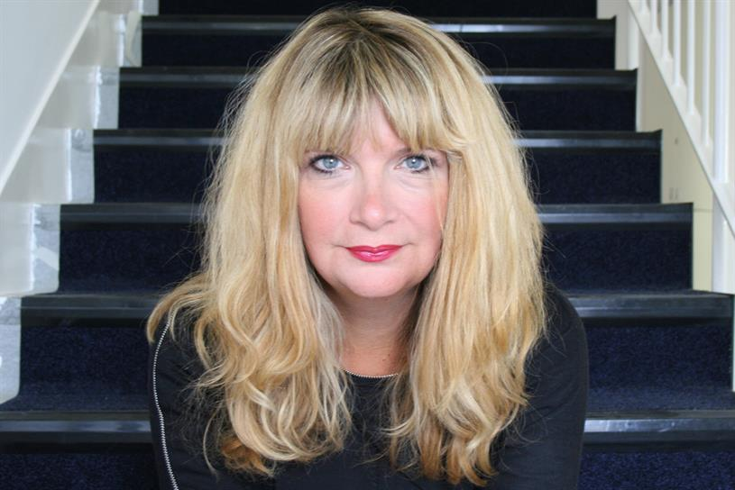 Nicky Bullard: will co-chair this year's awards alongside Claire Beale, the global editor-in-chief of Campaign