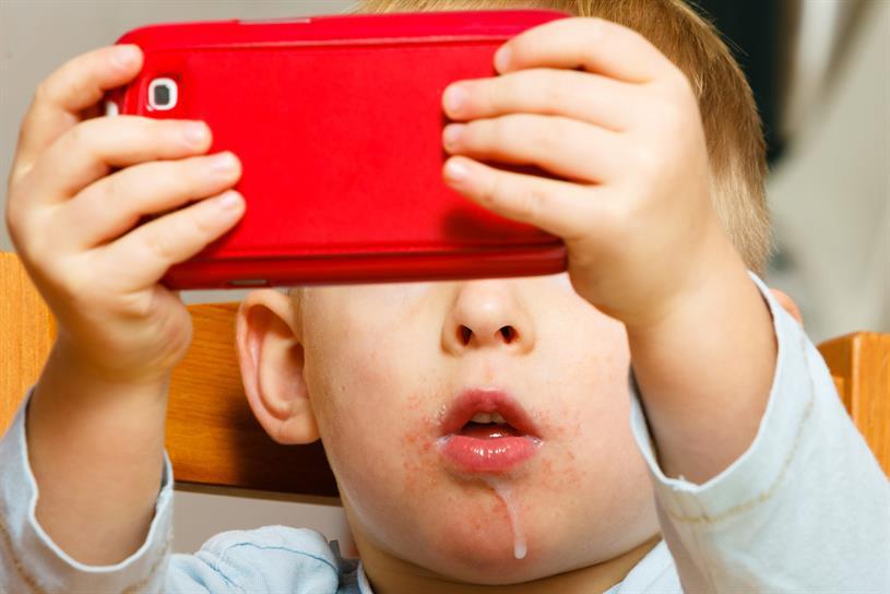 Screen generation: not so smart?