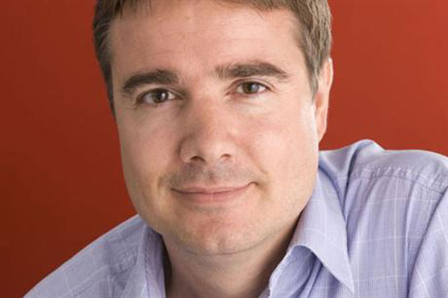 Chris Slough: returns to OgilvyOne to lead the British Airways business