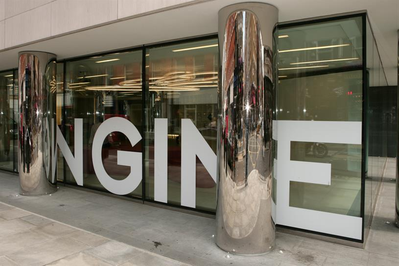 Engine: agreed a deal at the end of July to sell to the US private-equity company Lake Capital