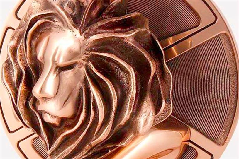 Prime weber leads pr lions shortlist ahead of edelman - Weber prim ad ...