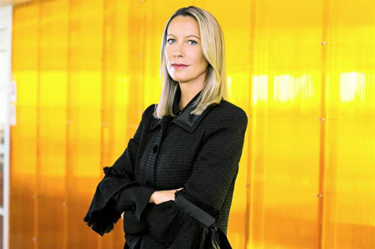 Lori Senecal: leaving CP&B