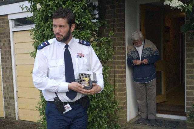 Marmite: 'rescue'  ad proved a triumph for Adam & Eve/DDB at the British Arrows