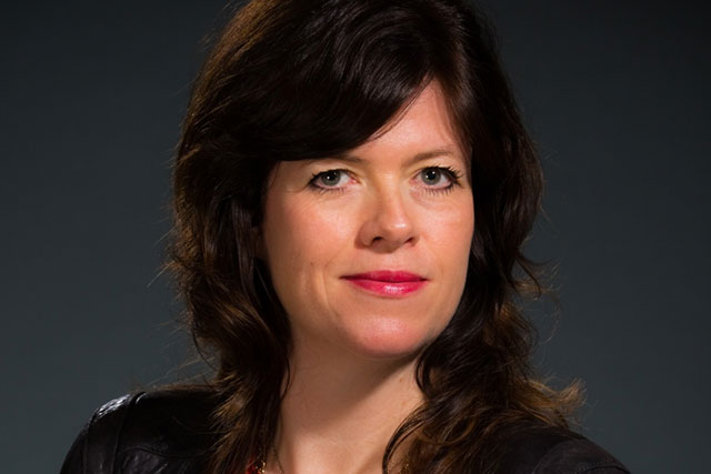 Nadya Powell: UK managing director of MRY