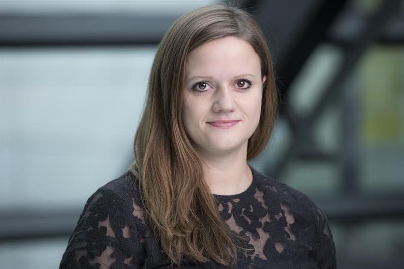 Penny Bartram: will lead Kinection in the EMEA region