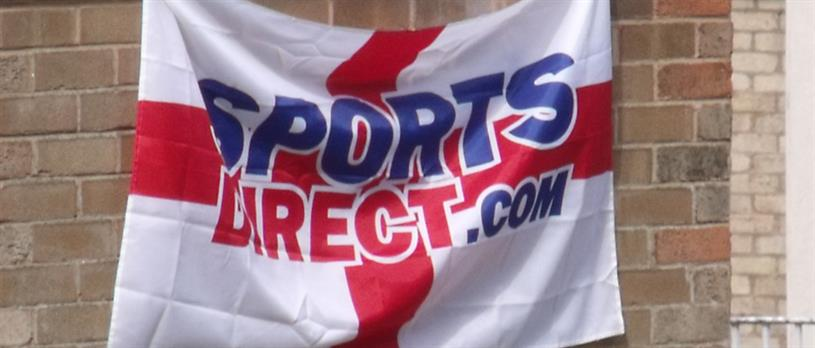 Sports Direct has opened concessions in some of Tesco's larger stores. Photo Elliot Brown (Flickr)