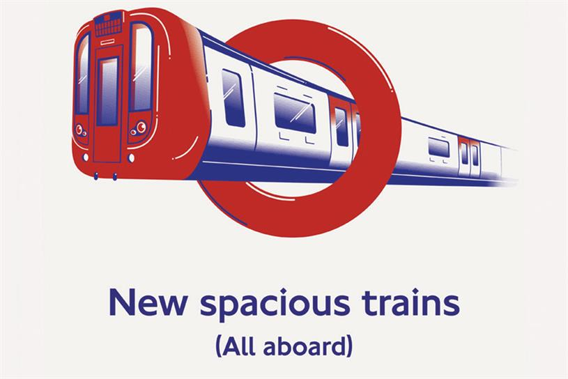 Transport for London: ended 15-year relationship with M&C Saatchi