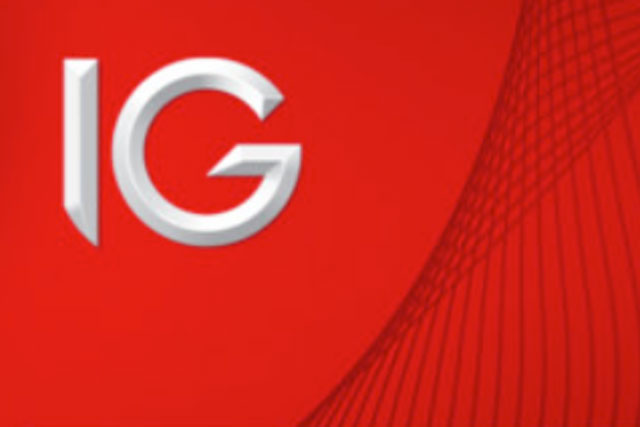 IG: appoints John Ayling & Associates to its UK offline media account