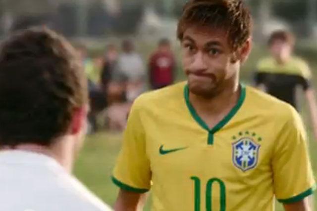 Nike: 'winner stays' ad leads this week's viral chart