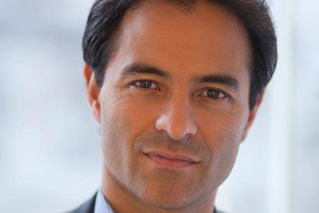 Marc Boyan: Miroma Ventures chief executive