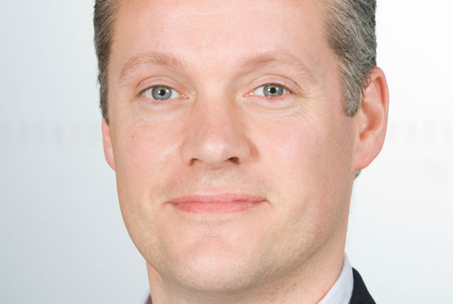 Julian Lloyd Evans: becomes chairman of the PPA Marketing board.next month