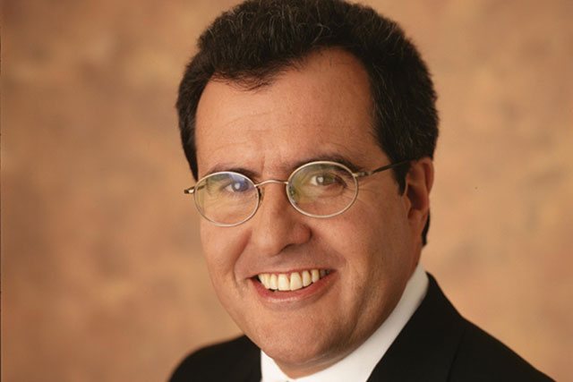Peter Chernin: joins the board at Twitter