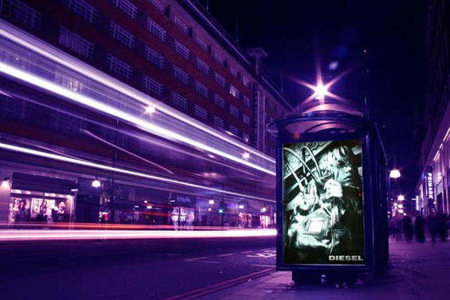 Clear Channel Outdoor: UK billboard revenues have declined