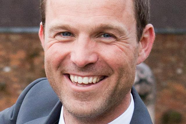 Matt Jeffries: joins Global Radio