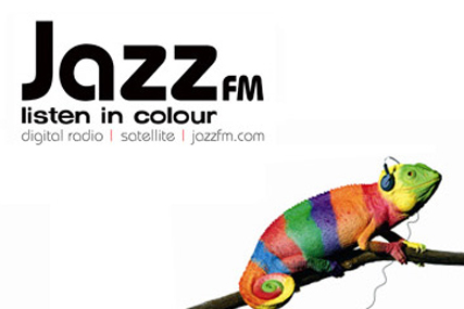 Jazz FM: renews deal with Southern Comfort