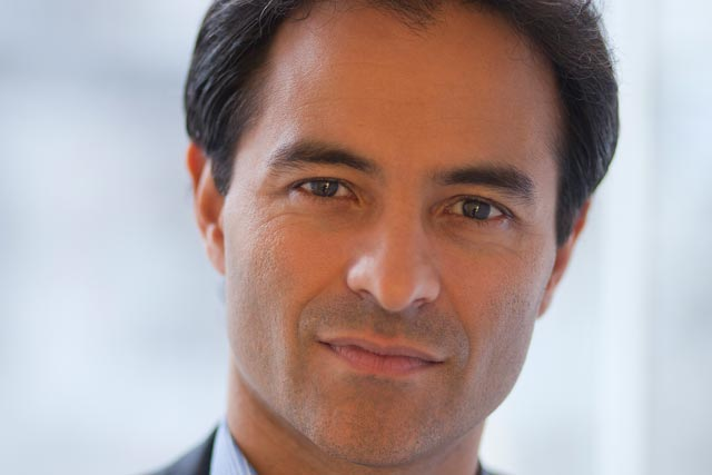 Marc Boyan: chief executive of Miroma Ventures