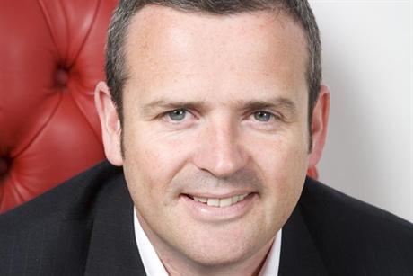 Thinkbox's Mortensen: 'wonderful recognition'