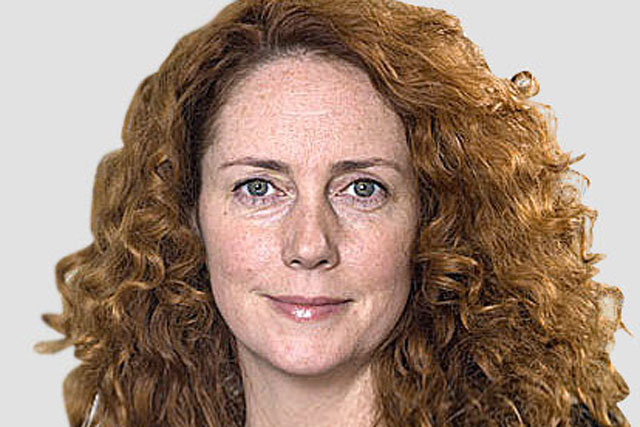 Rebekah Brooks quits as chief executive of News International