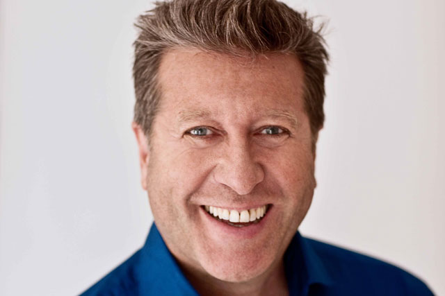 Neil Fox: presents Magic Breakfast on London's Magic 105.4