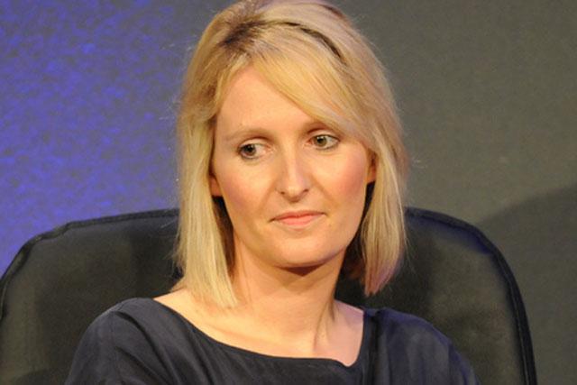 Ella Dolphin: Hearst Magazines UK publisher