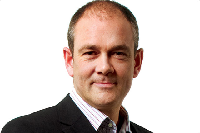 Paul Dempsey: appointed interim chief exective of BBC Worldwide