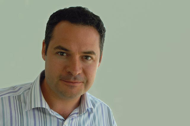 Gary Goodman: chief executive of MediaEquals