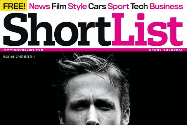 ShortList: ShortList Media title