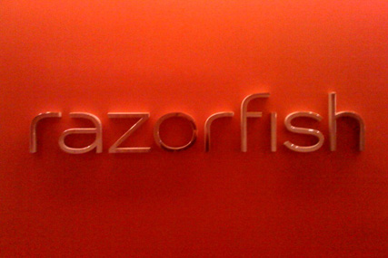 Razorfish: acquired by Publicis Groupe