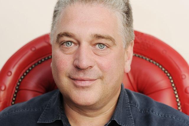 Mark Girling: managing director of Rocket