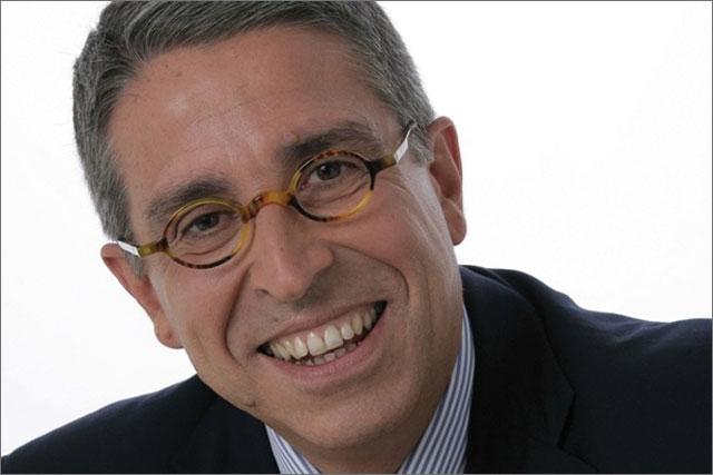 Arnaud de Puyfontaine: executive vice president of Hearst's international magazine division
