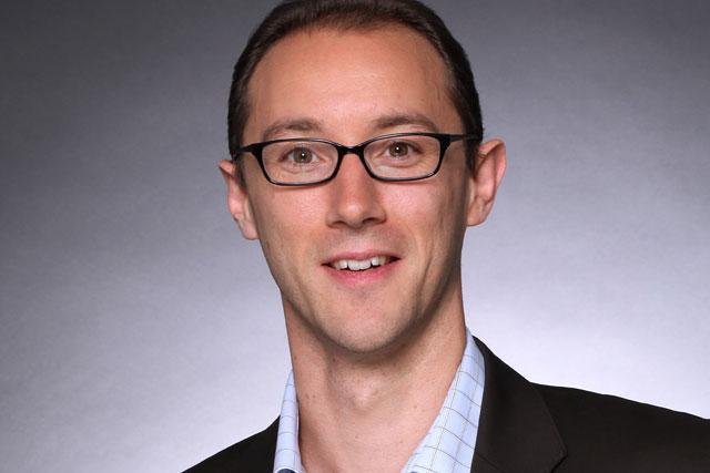 Vincent David: deputy director of market research at Eurosport