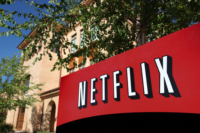 Netflix: signs exclusive TV partner deal with Disney